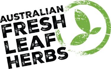Australian Fresh Leaf Herbs
